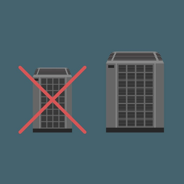 Common AC purchasing mistakes to avoid